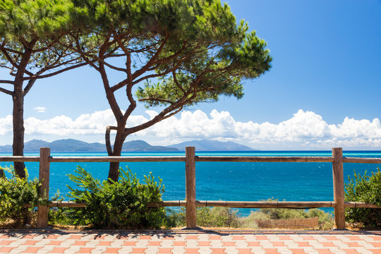 Costa Toscana